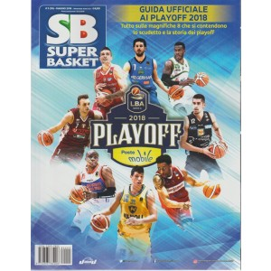 SB Super basket n. 3 - maggio 2018 - bimestrale