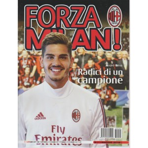 Forza Milan * -  n. 5 - maggio 2018 -
