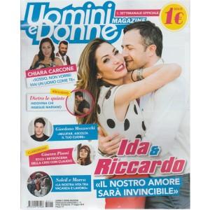 Uomini E Donne Magazine - n. 11 - settimanale - 17 maggio 2018