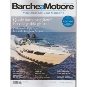 Barche A Motore - n. 1 - maggio - giugno 2018