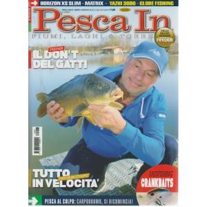Pesca In - n. 6 - mensile - giugno 2018