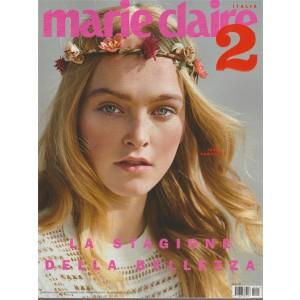 Marie Claire 2 - n. 25 - primavera - estate 2018