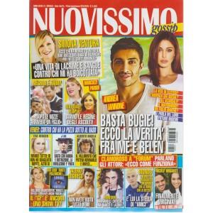 Nuovissimo Gossip - n. 9 - mensile - 20/5/2018