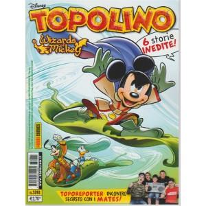 Topolino - n. 3261 - 23 maggio 2018 - settiamanle -