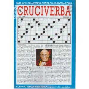 Il Cruciverba - n. 293 - giugno 2018 - mensile