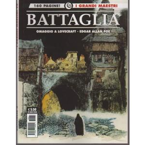 Cosmo Albi - i Grandi maestri vol.19 - Battaglia n. 2
