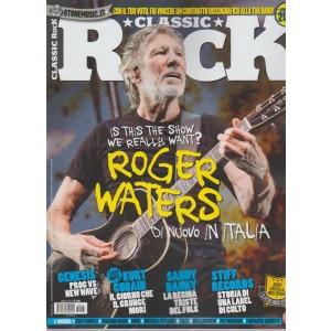 Classic Rock - n. 67 - mensile - giugno 2018