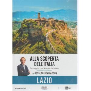 Alla Scoperta Dell'italia - Vol. 10 Lazio . - 29/5/2018 -