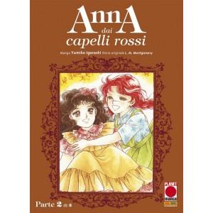 Manga: Anna dai capelli rossi   2 - Manga Love   154 - Plant Manga