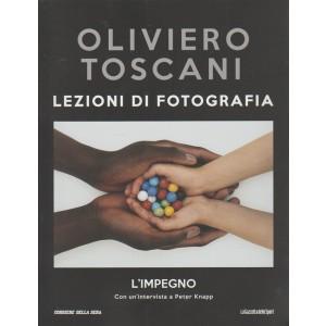 Oliviero Toscani: Lezioni di fotografia vol.13 - L'impegno