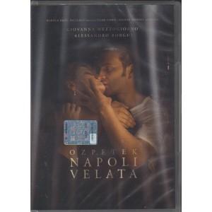 DVD - Napoli Velata - Regia: Ferzan Ozpetek