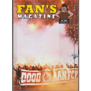 Fan's Magazine - Quattordicinale n. 382 - 2 Febbraio 2018