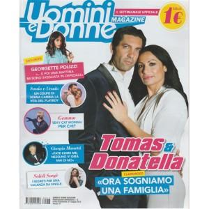 Uomini E Donne Magazine - n. 13 - settimanale - 31 maggio 2018