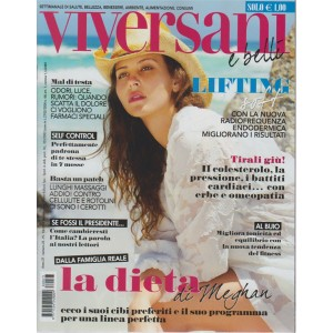 Viversani E Belli n. 23 - 1/6/2018 - settimanale