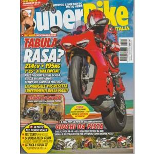 Superbike Italia - mensile n. 2 Febbraio 2018 Ducati panigale V4S