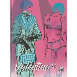 Guido Crepax - Valentina vol. 12 - Valentina 12