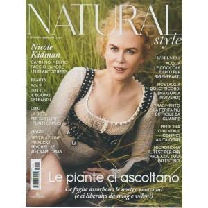 Natural Style - n. 180 - mensile - giugno 2018