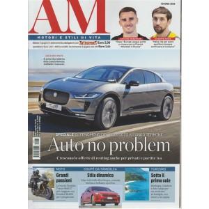 AM  Automese n. 6 - mensile - 2 giugno 2018 -