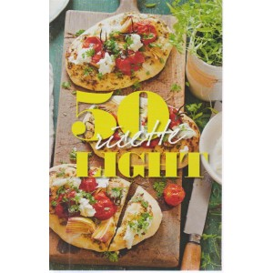 Grand Hotel Compiega - 50 Ricette Light n. 22 - 25/5/2018
