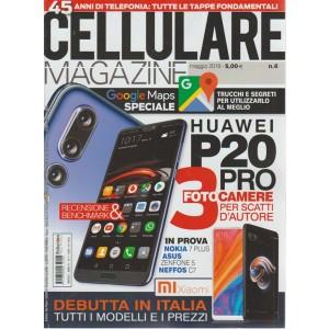 Cellulare Magazine - n. 4 - maggio 2018 - mensile