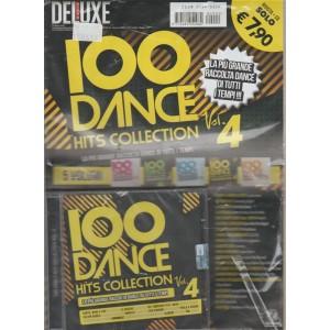 4° CD di 5 - 100 Dance Hits Collection - Brani nella scansione allegata