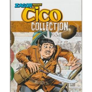 Zagor presenta: CICO Collection - Trimestrale n. 8 Maggio 2018 - edizioni IF