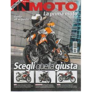 In Moto Speciale  - La prima moto  - Scegli quella giusta - 31 maggio 2018 -