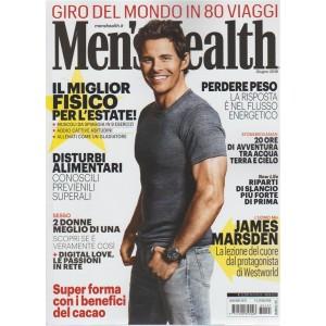 Men's Health - n. 197 - giugno 2018 - mensile