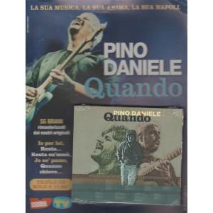 Triplo CD - Pino Daniele:  Quando - by Sorrisi e Canzoni TV