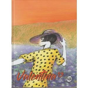 Guido Crepax - Valentina vol. 13: Valentina 13
