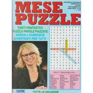 Mese Puzzle