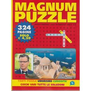 Magnum Puzzle