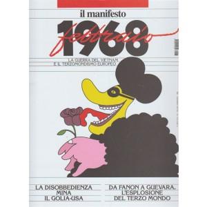 Febbraio 1968 - speciale by Il manifesto - Febbraio 2018