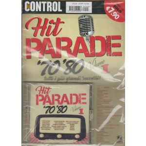 CD - Hit Parade '70 '80 - Vol. 1 - tutti i più grandi successi!