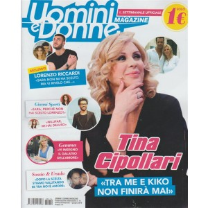 Uomini E Donne Magazine
