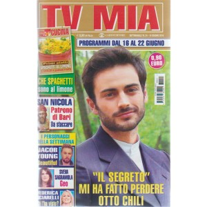 Tv Mia