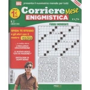 Corriere Enigmistica Mese
