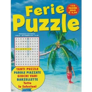 Ferie Puzzle