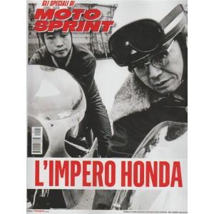 Gli Speciali Di Moto Sprint