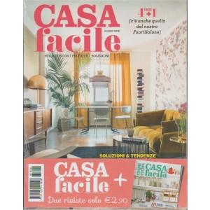 Casa Facile - mensile n. 6 Giugno 2018 + Cucine e Cucina by Casa Facile