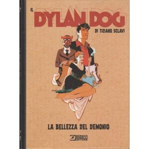 il Dylan Dog di Tiziano Scavi- mensile n.14 Giugno 2018- La Bellezza del Demonio