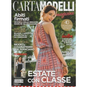 Cartamodelli Magazine