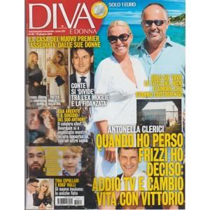 Diva E Donna