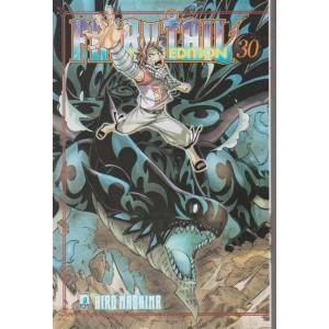 Fairy Tail - n . 30 - mensile - giugno 2018 - Hiro Mashima - edizione italiana