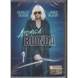 Atomica bionda con Charlize Theron e James McAvoy -