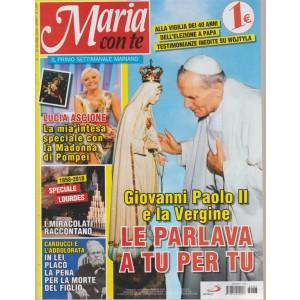 Maria Con Te