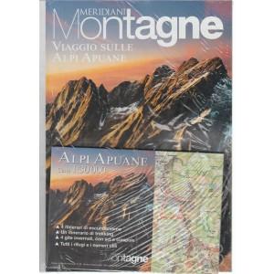 Meridiani  Montagne - Viaggio sulle Alpi Apuane n. 37 - semestrale