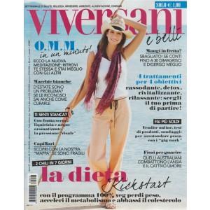 Viversani e belli n. 26 - 22/6/2018 - settimanale -