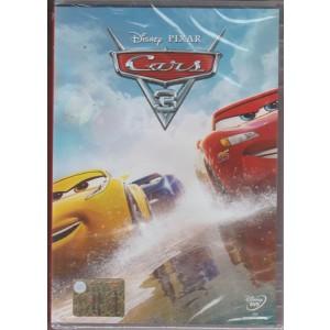 I Dvd Kids Di Sorrisi - Cars 3 - 19/6/2018 -