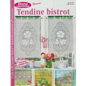 Diana Creazioni Speciale - trimestrale n. 69 Aprile 2018 - Tendine Bistrot
